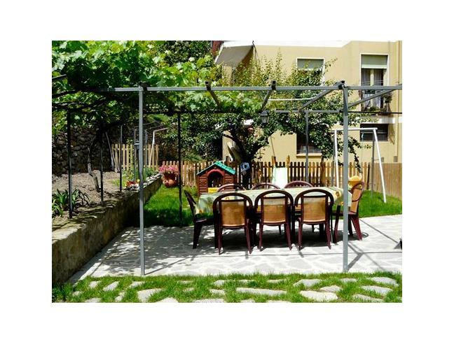 Anteprima foto 5 - Affitto Appartamento Vacanze da Privato a Dolceacqua (Imperia)