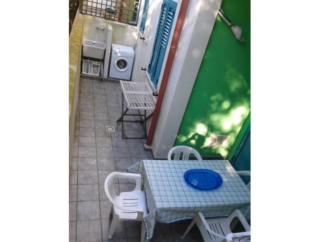 Anteprima foto 6 - Affitto Appartamento Vacanze da Privato a Gallipoli (Lecce)