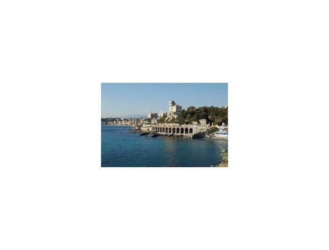 Anteprima foto 1 - Affitto Appartamento Vacanze da Privato a Genova - Quarto