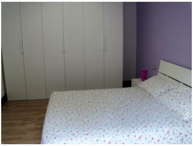 Anteprima foto 2 - Affitto Appartamento Vacanze da Privato a Genova - Quarto
