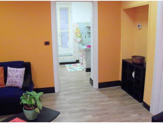 Anteprima foto 4 - Affitto Appartamento Vacanze da Privato a Genova - Quarto