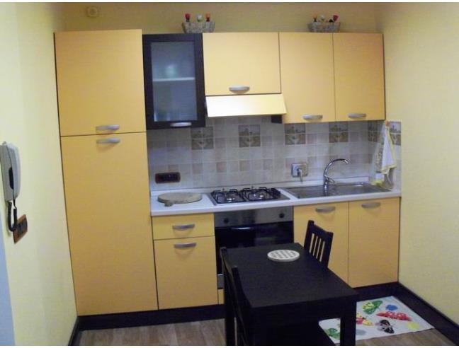 Anteprima foto 6 - Affitto Appartamento Vacanze da Privato a Genova - Quarto