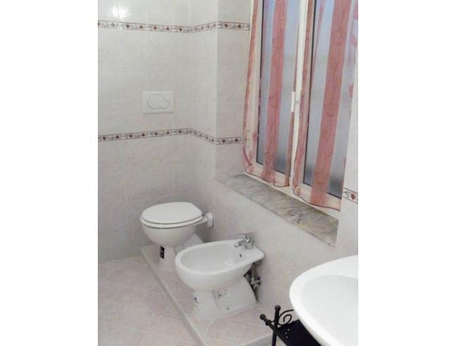 Anteprima foto 7 - Affitto Appartamento Vacanze da Privato a Genova - Quarto