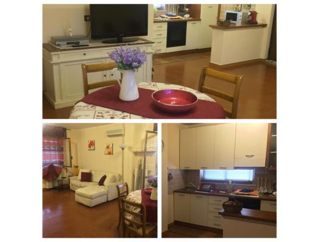 Anteprima foto 1 - Affitto Appartamento Vacanze da Privato a Isca sullo Ionio (Catanzaro)