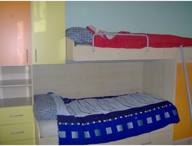 Anteprima foto 4 - Affitto Appartamento Vacanze da Privato a Isola di Capo Rizzuto (Crotone)