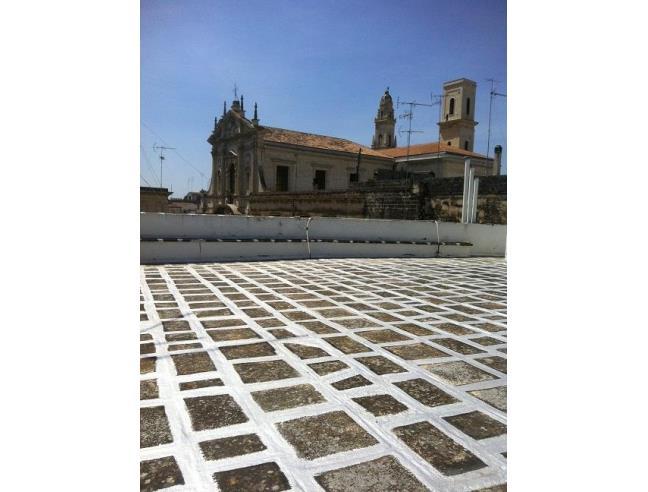 Anteprima foto 5 - Affitto Appartamento Vacanze da Privato a Lecce - Centro città