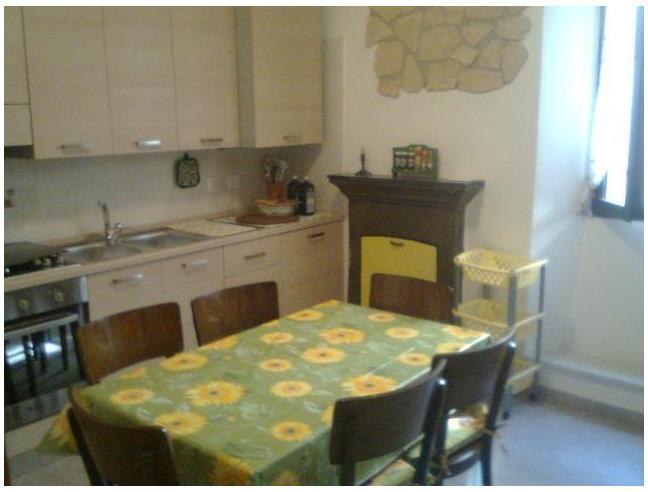 Anteprima foto 1 - Affitto Appartamento Vacanze da Privato a Leonessa (Rieti)