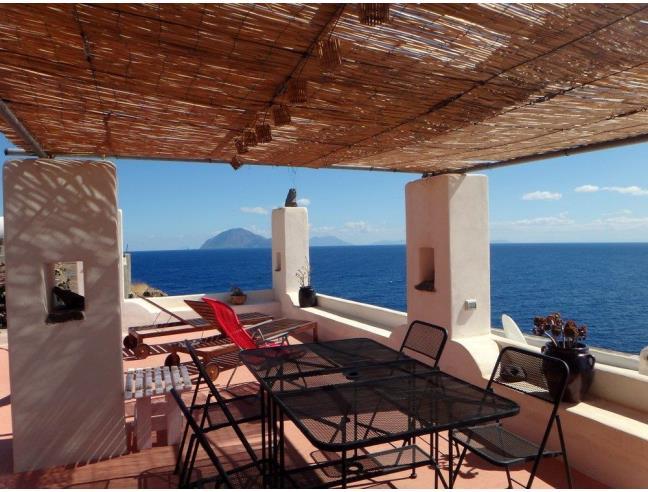 Anteprima foto 2 - Affitto Appartamento Vacanze da Privato a Lipari - Alicudi