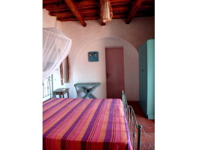 Anteprima foto 3 - Affitto Appartamento Vacanze da Privato a Lipari - Alicudi