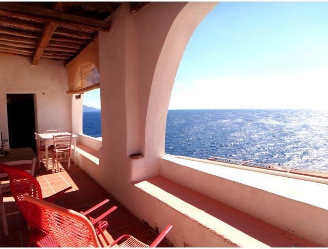 Anteprima foto 4 - Affitto Appartamento Vacanze da Privato a Lipari - Alicudi