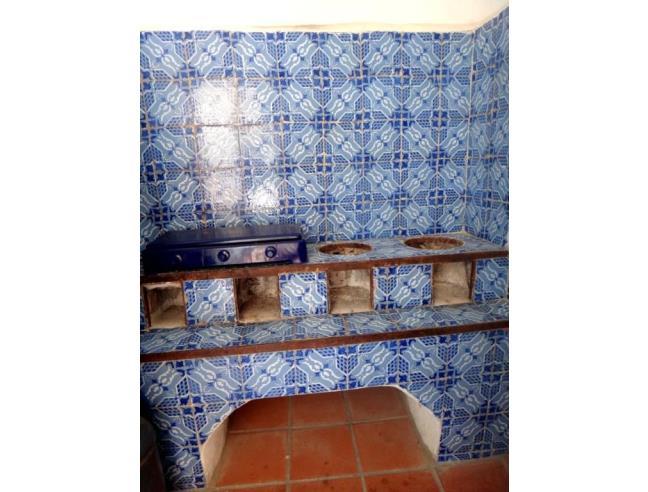 Anteprima foto 5 - Affitto Appartamento Vacanze da Privato a Lipari - Alicudi