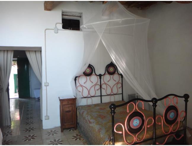 Anteprima foto 6 - Affitto Appartamento Vacanze da Privato a Lipari - Alicudi