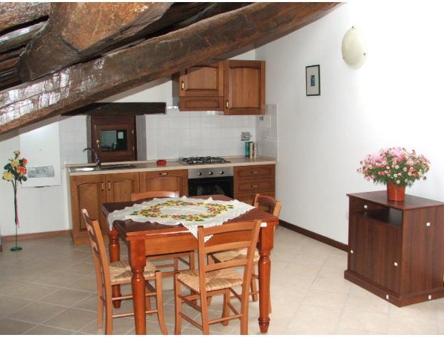 Anteprima foto 3 - Affitto Appartamento Vacanze da Privato a Loiano - Quinzano