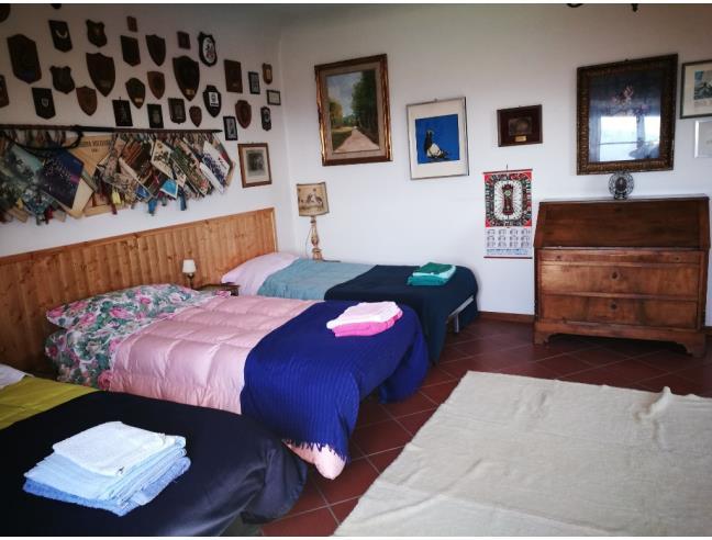 Anteprima foto 3 - Affitto Appartamento Vacanze da Privato a Lucca - Ciciana