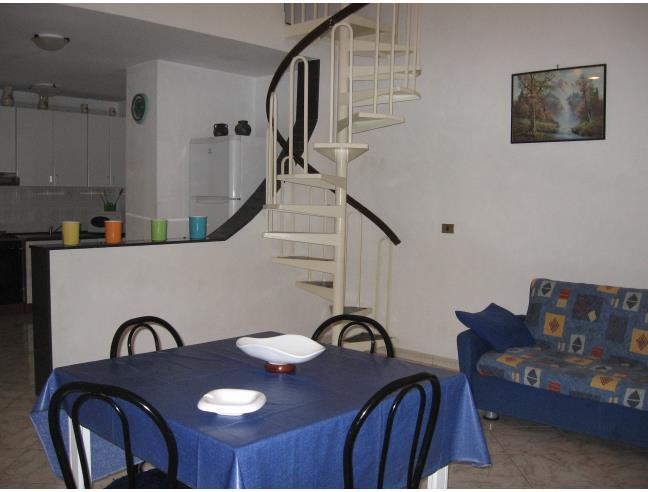 Anteprima foto 4 - Affitto Appartamento Vacanze da Privato a Maruggio (Taranto)