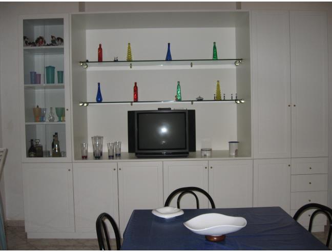 Anteprima foto 5 - Affitto Appartamento Vacanze da Privato a Maruggio (Taranto)