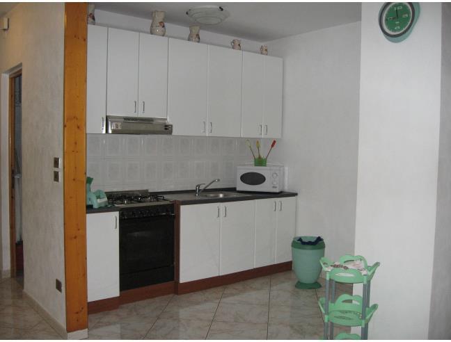 Anteprima foto 6 - Affitto Appartamento Vacanze da Privato a Maruggio (Taranto)
