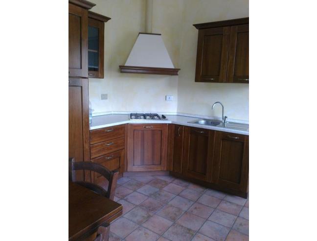 Anteprima foto 1 - Affitto Appartamento Vacanze da Privato a Montaione - Alberi