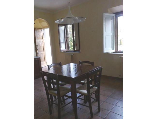 Anteprima foto 2 - Affitto Appartamento Vacanze da Privato a Montaione - Alberi