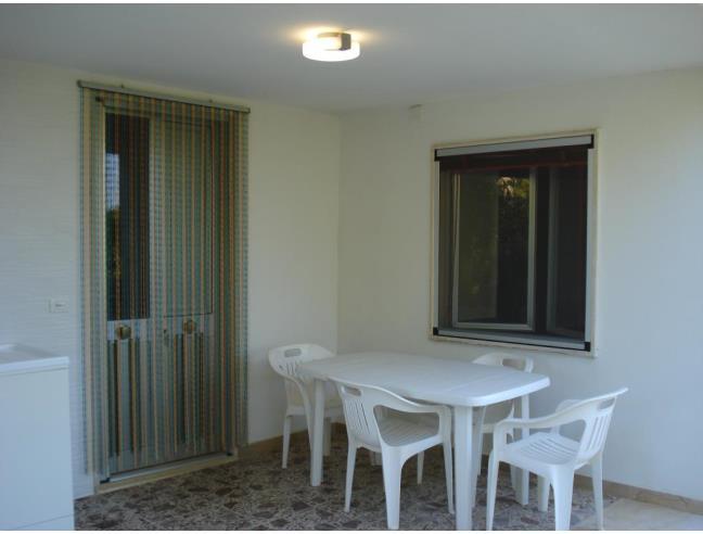 Anteprima foto 3 - Affitto Appartamento Vacanze da Privato a Nardò - Santa Maria Al Bagno