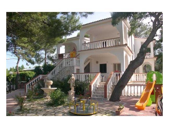 Anteprima foto 5 - Affitto Appartamento Vacanze da Privato a Peschici (Foggia)