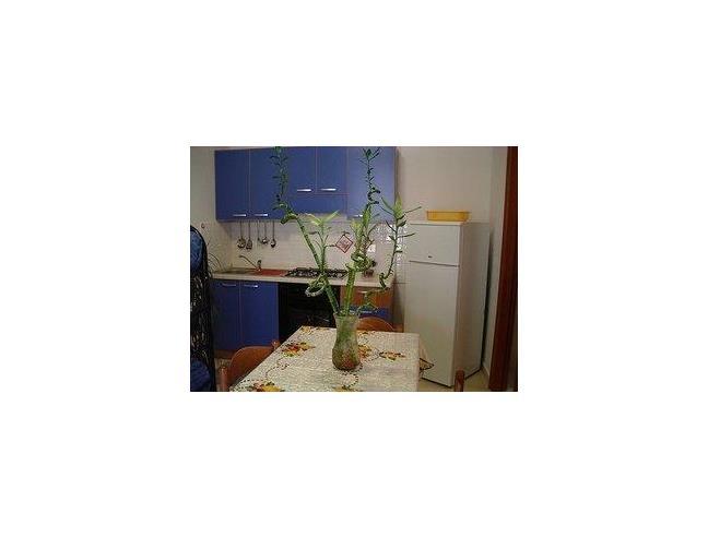 Anteprima foto 6 - Affitto Appartamento Vacanze da Privato a Peschici (Foggia)