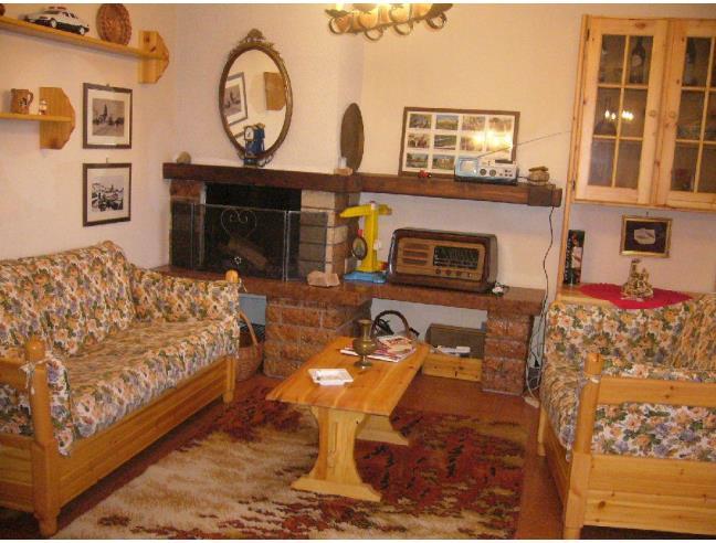 Anteprima foto 1 - Affitto Appartamento Vacanze da Privato a Pieve Tesino (Trento)