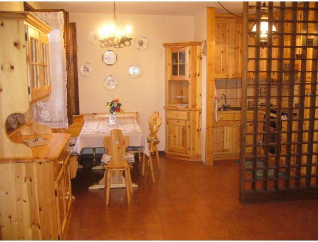 Anteprima foto 5 - Affitto Appartamento Vacanze da Privato a Pieve Tesino (Trento)