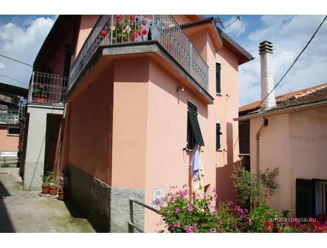 Anteprima foto 6 - Affitto Appartamento Vacanze da Privato a Pignone (La Spezia)