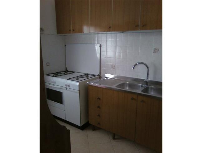 Anteprima foto 3 - Affitto Appartamento Vacanze da Privato a Pollica - Acciaroli