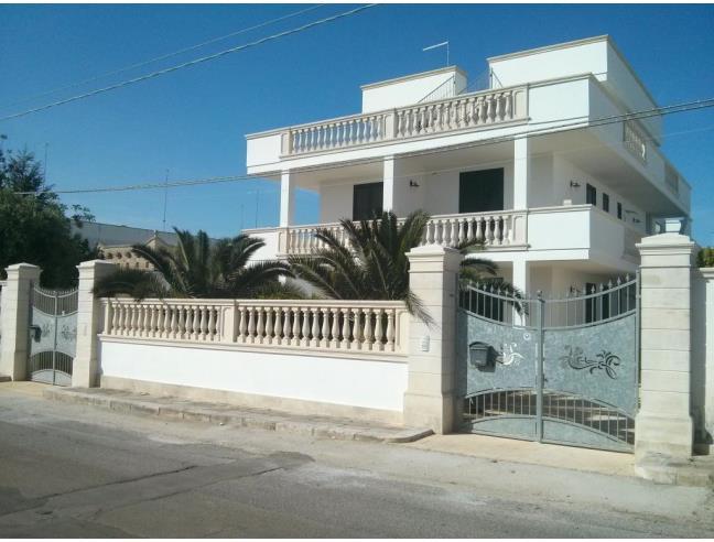 Anteprima foto 1 - Affitto Appartamento Vacanze da Privato a Porto Cesareo - Torre Lapillo