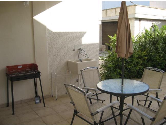 Anteprima foto 3 - Affitto Appartamento Vacanze da Privato a Porto Cesareo - Torre Lapillo