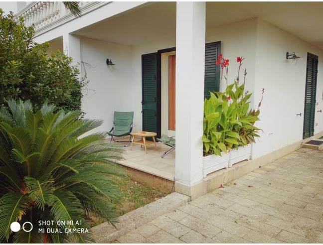 Anteprima foto 8 - Affitto Appartamento Vacanze da Privato a Porto Cesareo - Torre Lapillo
