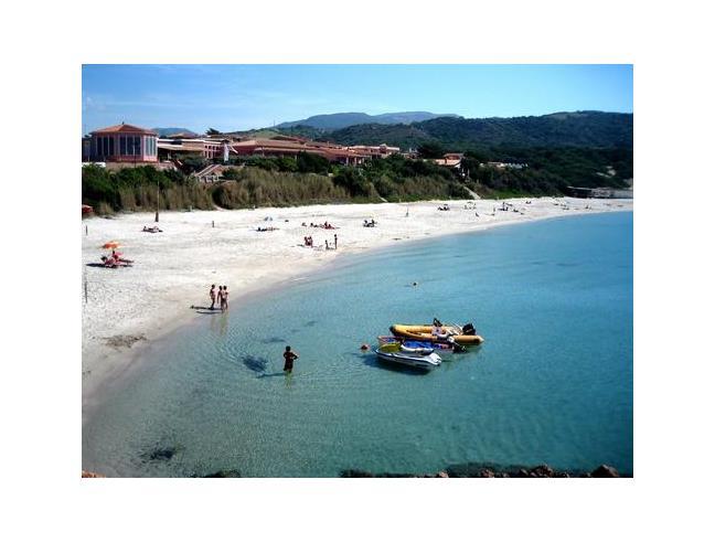 Anteprima foto 4 - Affitto Appartamento Vacanze da Privato a Porto Torres (Sassari)