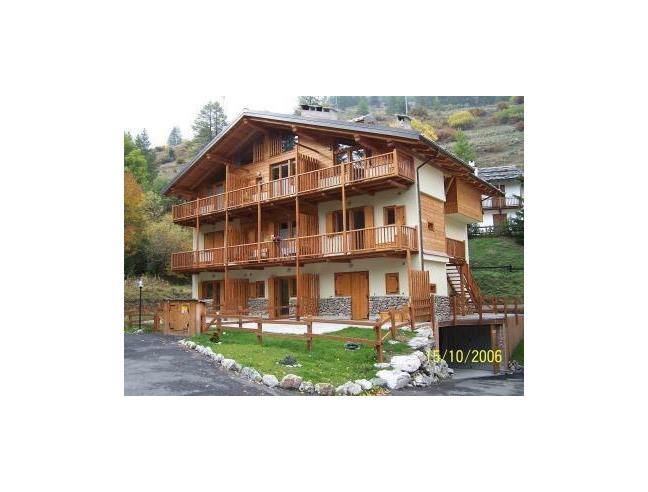 Anteprima foto 1 - Affitto Appartamento Vacanze da Privato a Pragelato (Torino)