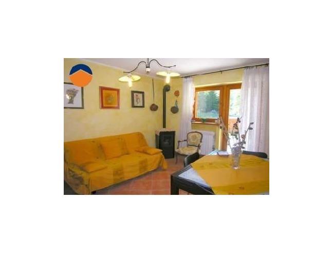 Anteprima foto 3 - Affitto Appartamento Vacanze da Privato a Pragelato (Torino)