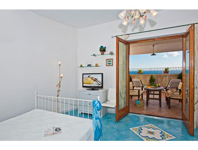 Anteprima foto 1 - Affitto Appartamento Vacanze da Privato a Praiano (Salerno)