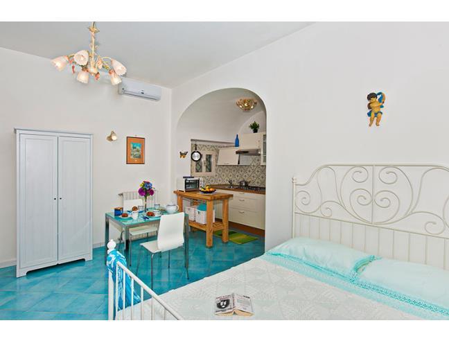 Anteprima foto 2 - Affitto Appartamento Vacanze da Privato a Praiano (Salerno)