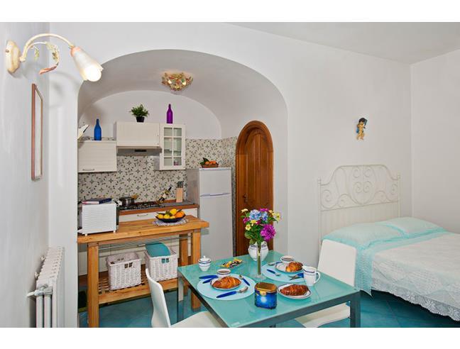 Anteprima foto 3 - Affitto Appartamento Vacanze da Privato a Praiano (Salerno)