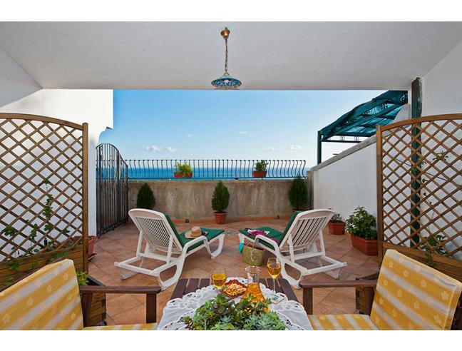 Anteprima foto 4 - Affitto Appartamento Vacanze da Privato a Praiano (Salerno)