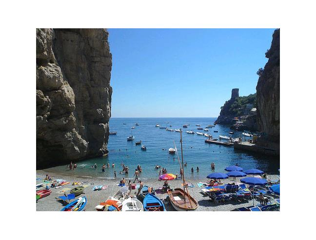 Anteprima foto 5 - Affitto Appartamento Vacanze da Privato a Praiano (Salerno)