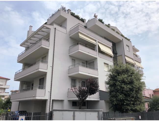 Anteprima foto 8 - Affitto Appartamento Vacanze da Privato a Rimini - Torre Pedrera