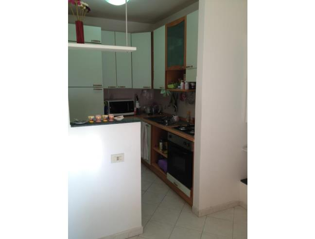Anteprima foto 3 - Affitto Appartamento Vacanze da Privato a Roma - Torvergata