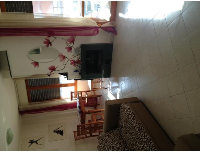 Anteprima foto 5 - Affitto Appartamento Vacanze da Privato a Roma - Torvergata