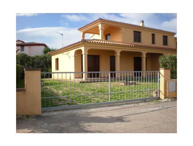 Anteprima foto 1 - Affitto Appartamento Vacanze da Privato a San Teodoro (Olbia-Tempio)