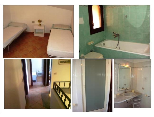 Anteprima foto 4 - Affitto Appartamento Vacanze da Privato a San Teodoro (Olbia-Tempio)