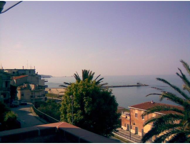 Anteprima foto 6 - Affitto Appartamento Vacanze da Privato a San Vito Chietino - Marina Di San Vito