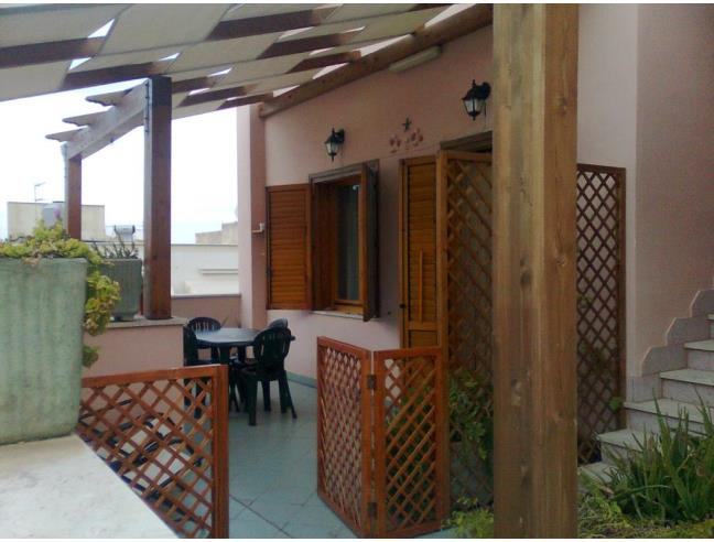 Anteprima foto 2 - Affitto Appartamento Vacanze da Privato a San Vito Lo Capo (Trapani)