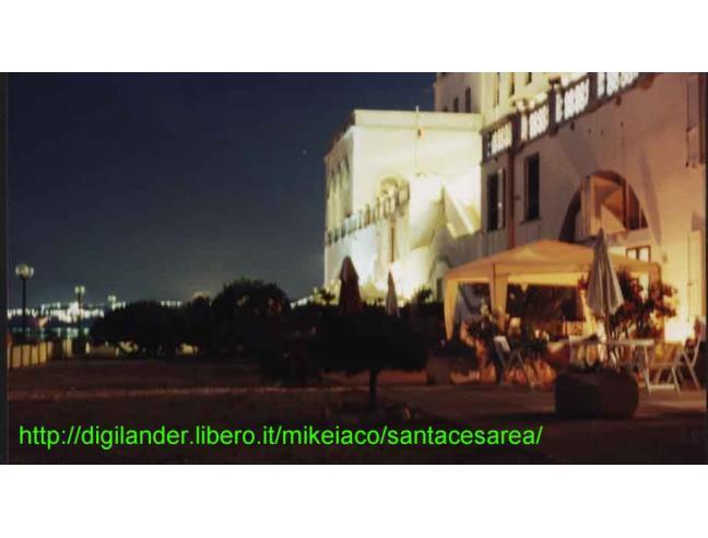 Anteprima foto 1 - Affitto Appartamento Vacanze da Privato a Santa Cesarea Terme (Lecce)