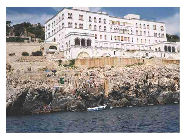Anteprima foto 2 - Affitto Appartamento Vacanze da Privato a Santa Cesarea Terme (Lecce)